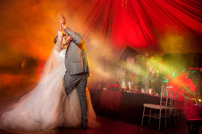 MARLO & KRISTINE WEDDING by Aying Salupan Designs & Photography - 007