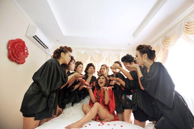 MARLO & KRISTINE WEDDING by Aying Salupan Designs & Photography - 011