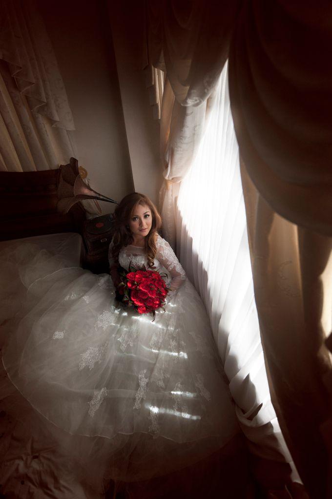MARLO & KRISTINE WEDDING by Aying Salupan Designs & Photography - 010