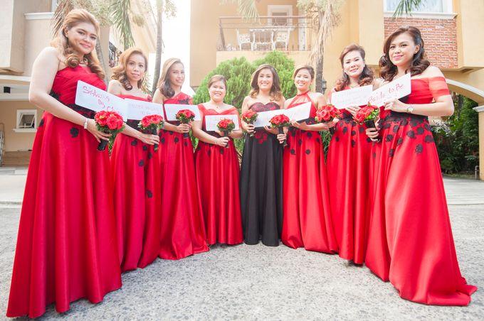 MARLO & KRISTINE WEDDING by Aying Salupan Designs & Photography - 013