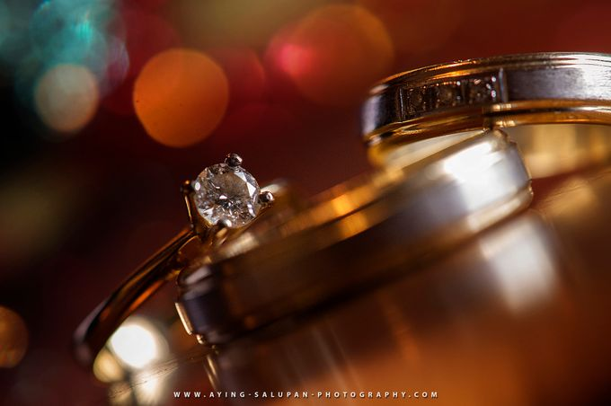 THE WEDDING RING by Aying Salupan Designs & Photography - 021
