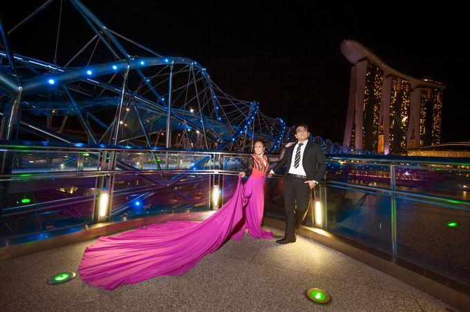 JAY-R & KATTLEYA SINGAPORE ENGAGEMENT by Aying Salupan Designs & Photography - 013