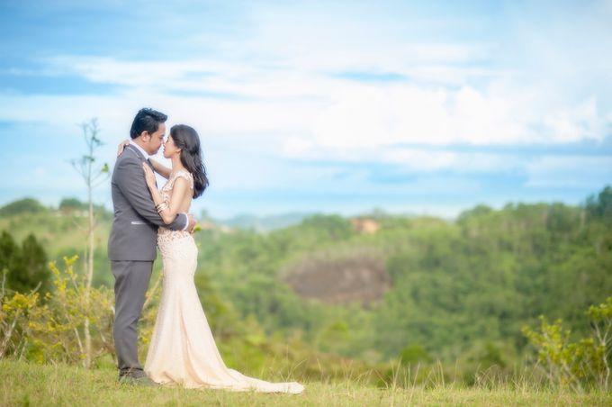 GABRIEL & TARA ENGAGEMENT by Aying Salupan Designs & Photography - 013