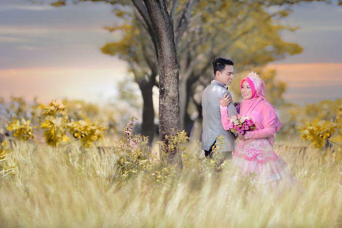 After Wedding Ayub dan Rini by AYURA PHOTODUCTION - 004