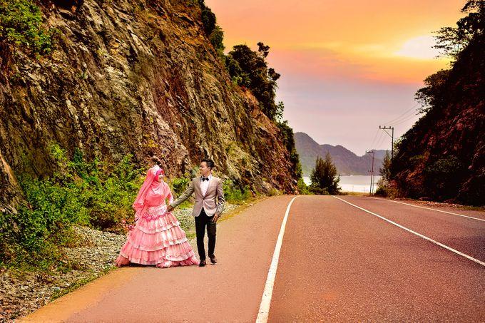 After Wedding Ayub dan Rini by AYURA PHOTODUCTION - 001