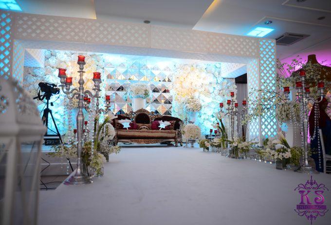 MALAY WEDDING RECEPTION by KS ENTOURAGE - 011