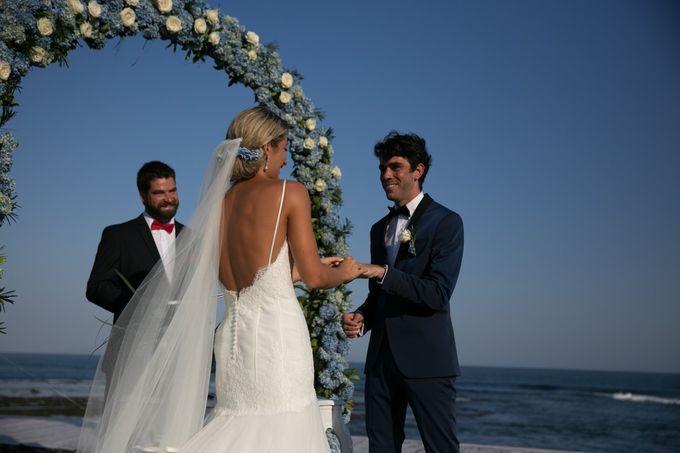 Arianne and pepe wedding