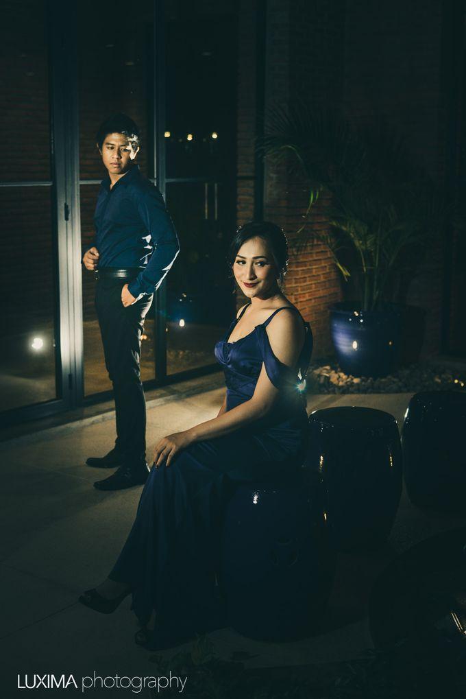 Windu & Dony Prewedding by Luxima Photography - 004