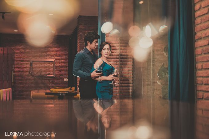 Windu & Dony Prewedding by Luxima Photography - 006