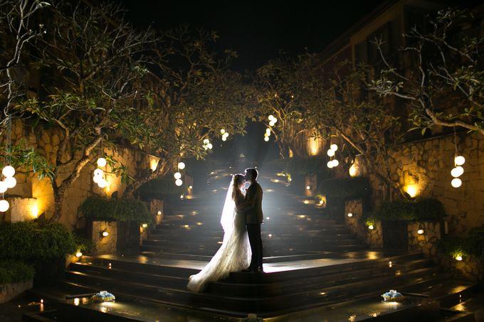 Mr Andrew and Mrs Tamara by Kamandalu Ubud - 006