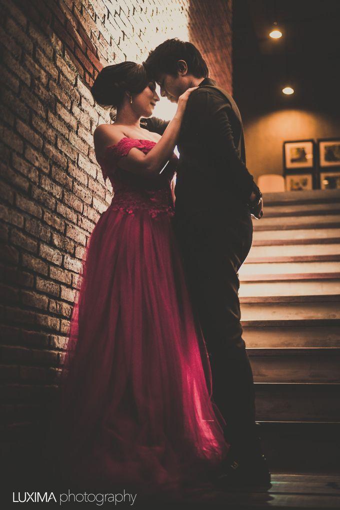 Windu & Dony Prewedding by Luxima Photography - 011