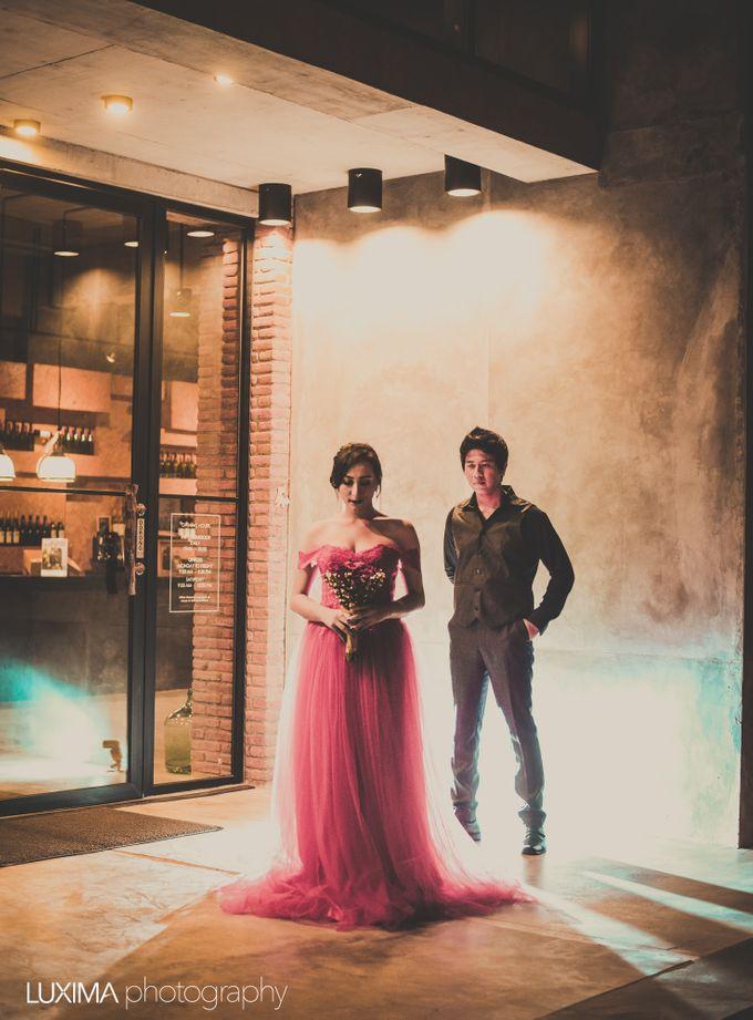 Windu & Dony Prewedding by Luxima Photography - 012