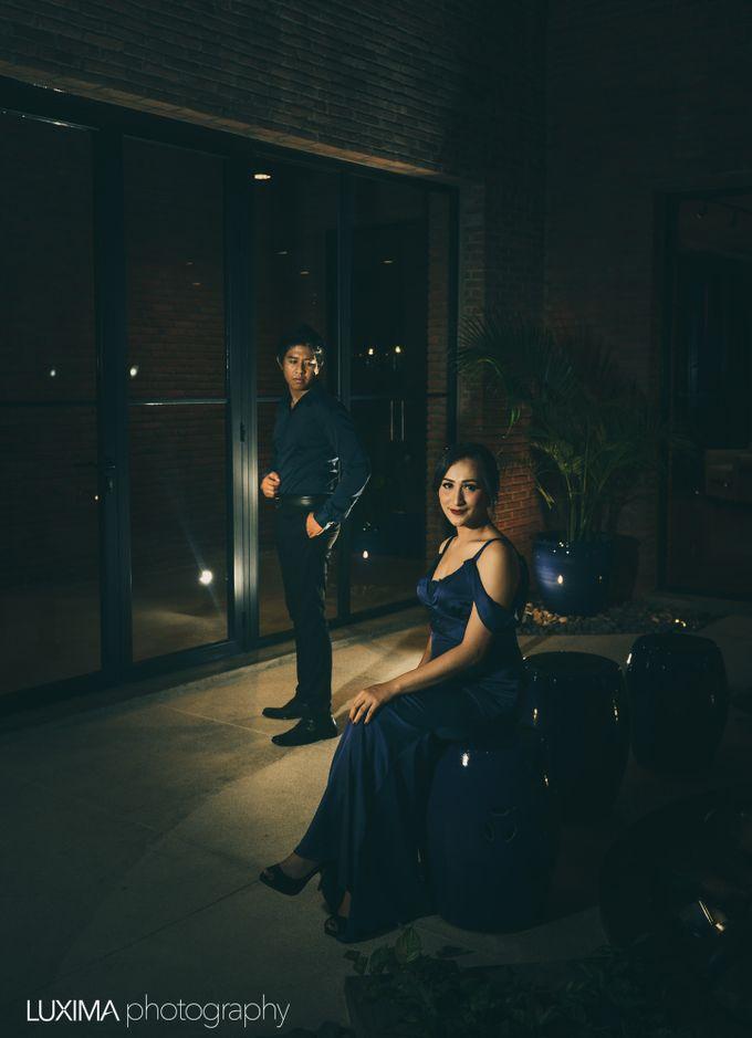 Windu & Dony Prewedding by Luxima Photography - 013