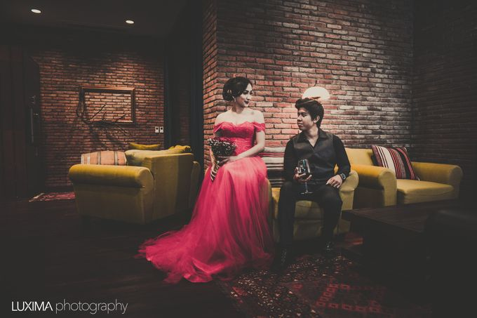 Windu & Dony Prewedding by Luxima Photography - 014