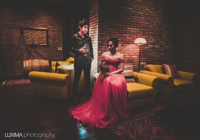 Windu & Dony Prewedding by Luxima Photography - 015
