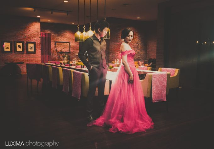 Windu & Dony Prewedding by Luxima Photography - 016