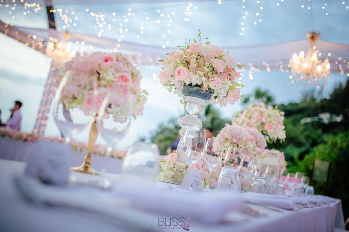 Yue Li & Yu Xuan wedding at Conrad Koh Samui by BLISS Events & Weddings Thailand - 010