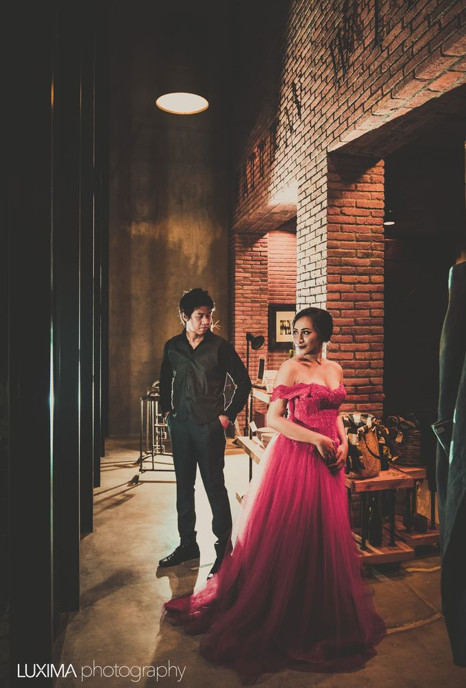 Windu & Dony Prewedding by Luxima Photography - 017
