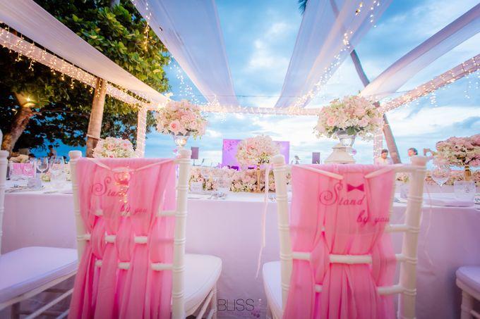 Yue Li & Yu Xuan wedding at Conrad Koh Samui by BLISS Events & Weddings Thailand - 011