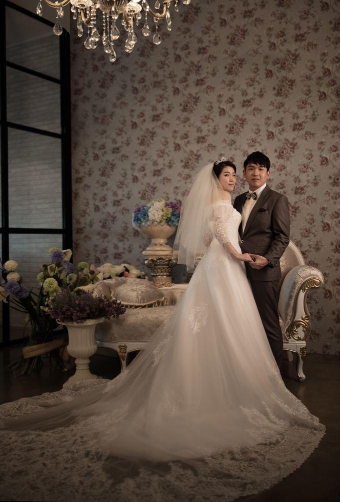 Alvin & Beverly Pre-Wedding by Susan Beauty Artistry - 006