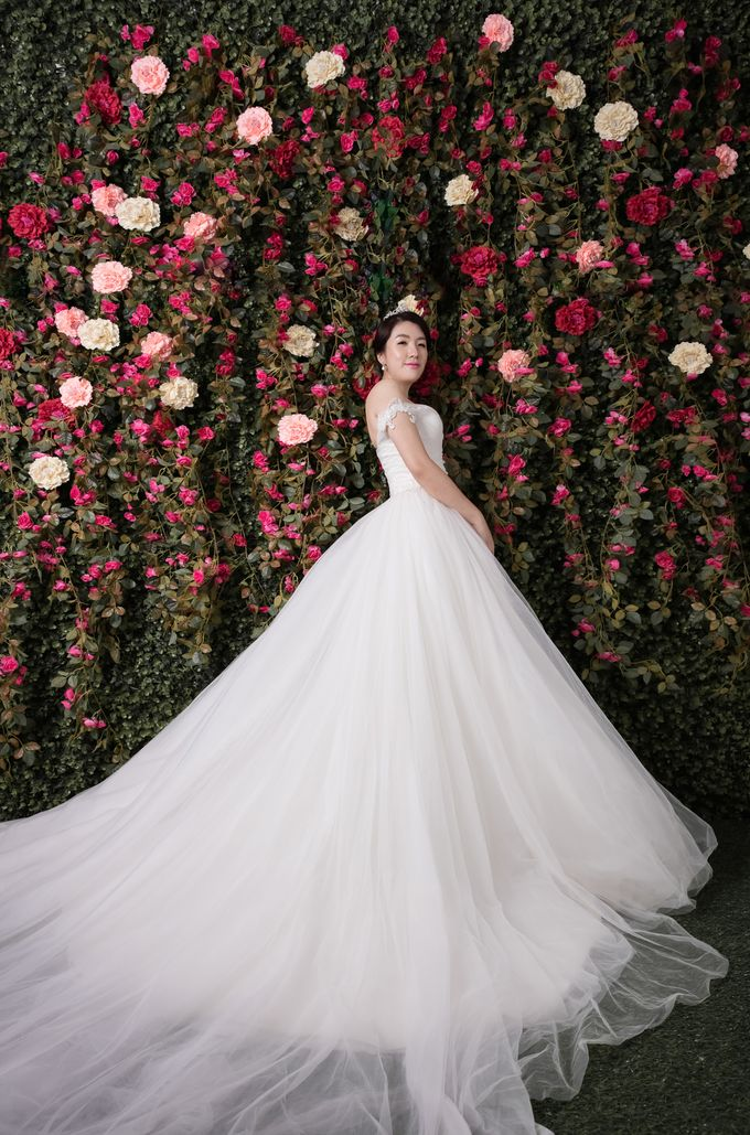 Alvin & Beverly Pre-Wedding by Susan Beauty Artistry - 008