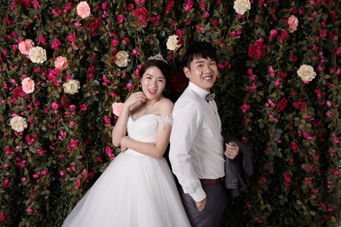 Alvin & Beverly Pre-Wedding by Susan Beauty Artistry - 009