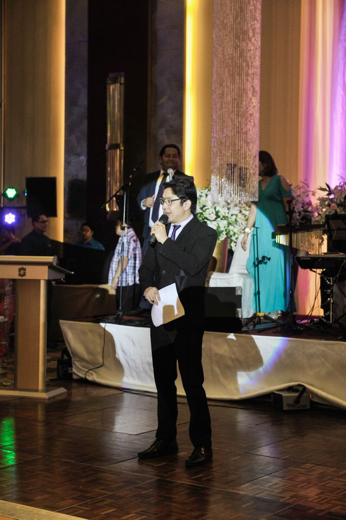 Alfred and Dambia Tan Wedding by RJ Ledesma - 007