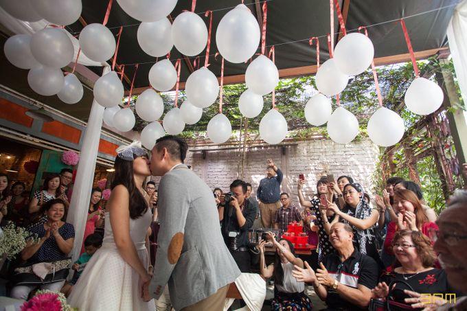 Wedding Showreel by 3PM Studio - 029