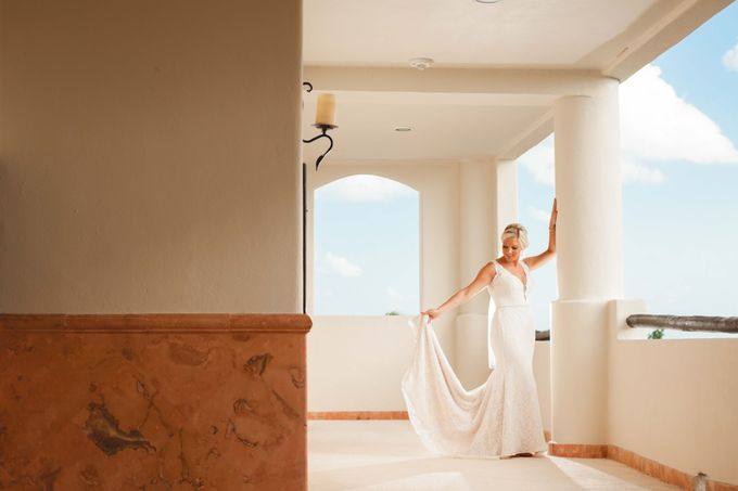 Audra & Sean by Better Together Mexico Weddings - 006