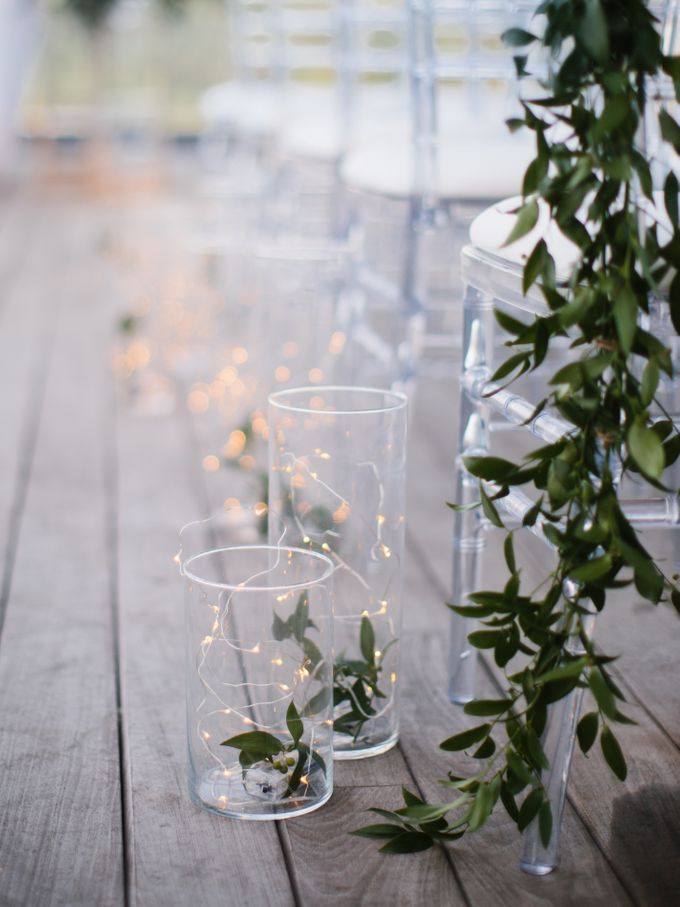 Rooftop Wedding Party in Kiev by Caramel Events - 043