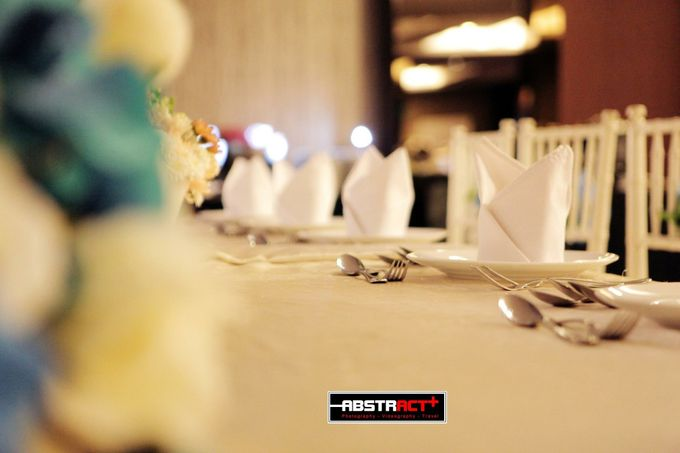 Wedding event of Reynold & Claudy by Holiday Inn Bandung Pasteur - 001
