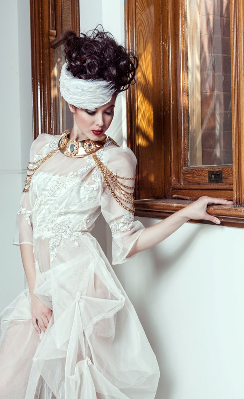 Judith Penak by Judith Penak Couture - 002