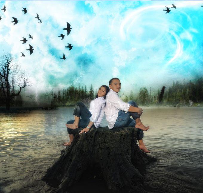 Pre Wedding Shoot by CHELLO digitalStudio - 015
