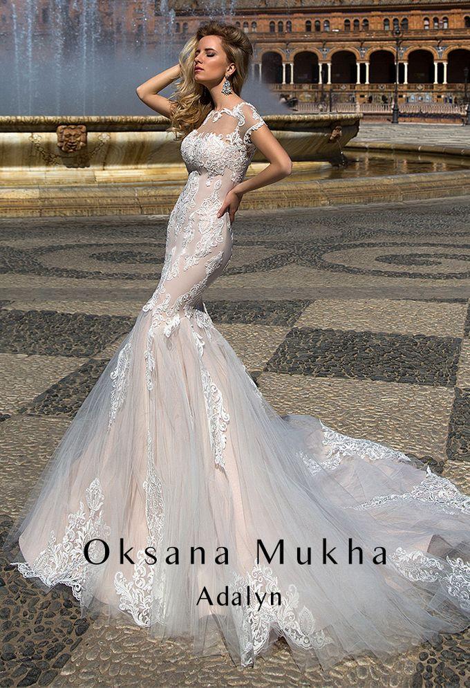 Fashion campaign in Seville by OKSANA MUKHA - 001