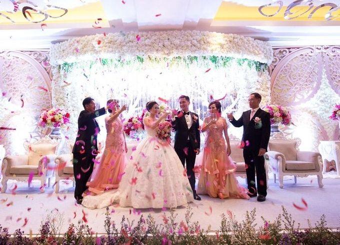 The Wedding of Adi & Valerie by FIVE Seasons WO - 017