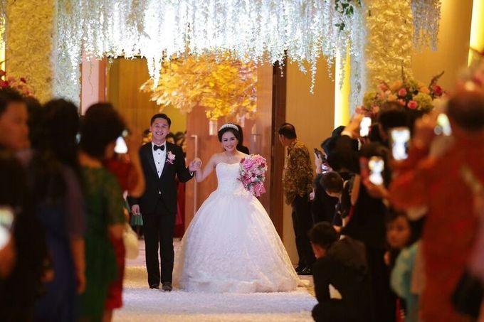 The Wedding of Adi & Valerie by FIVE Seasons WO - 019