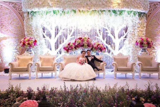 The Wedding of Adi & Valerie by FIVE Seasons WO - 020