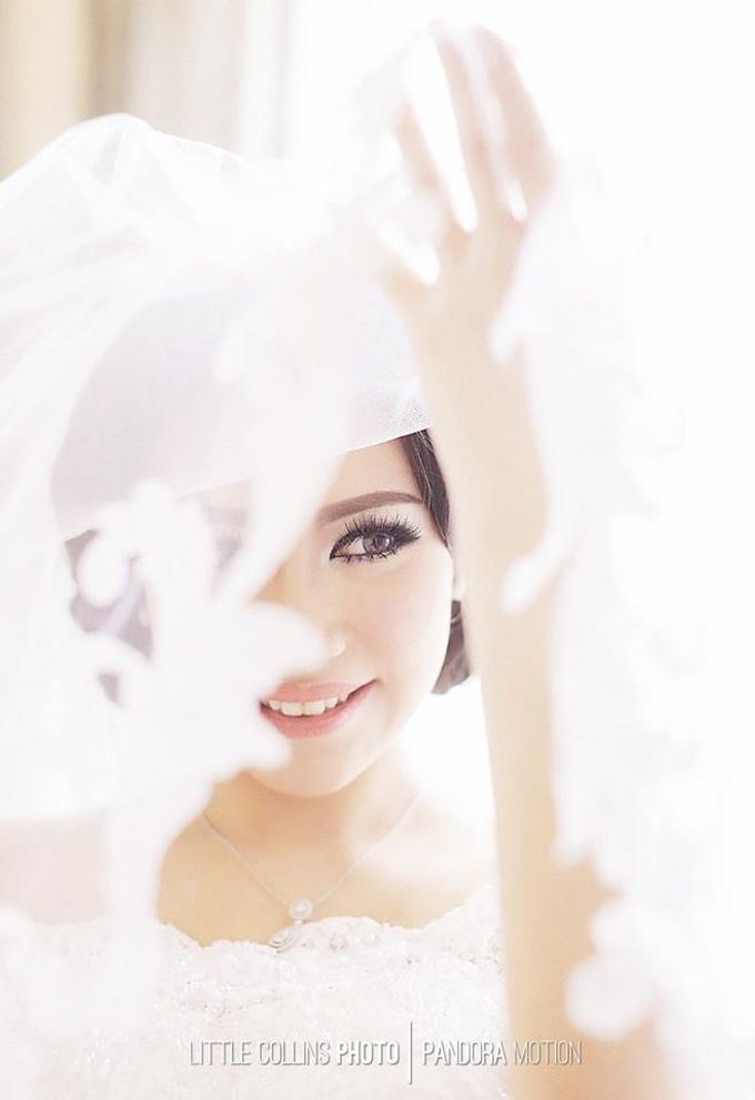 The Wedding of Adi & Valerie by FIVE Seasons WO - 007