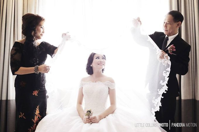 The Wedding of Adi & Valerie by FIVE Seasons WO - 008