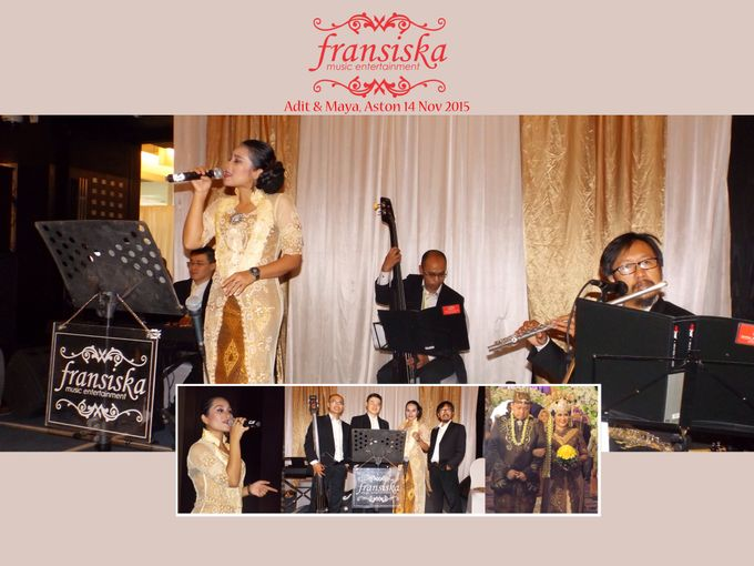 Project 2015 by Fransiska Music Entertainment - 023