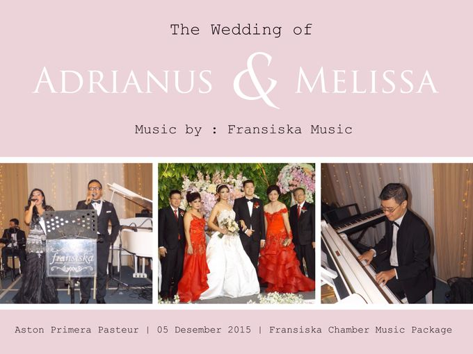 Project 2015 by Fransiska Music Entertainment - 028