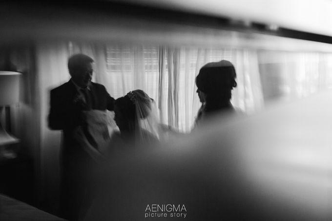 Anthony & Stephanie - Thamrin Nine by Twotone Photobooth - 004