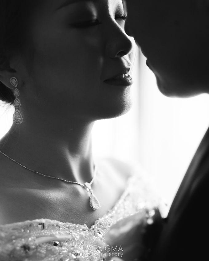 Anthony & Stephanie - Thamrin Nine by Twotone Photobooth - 017