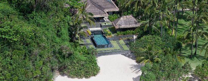 Hotel Photos by Shangri-La's Boracay Resort and Spa - 038