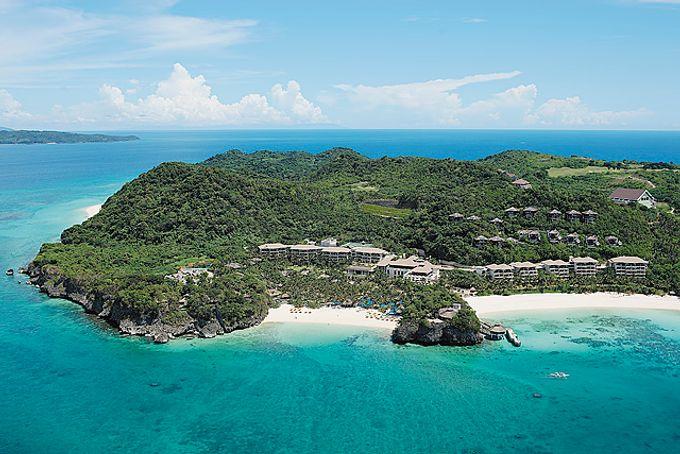 Hotel Photos by Shangri-La's Boracay Resort and Spa - 001