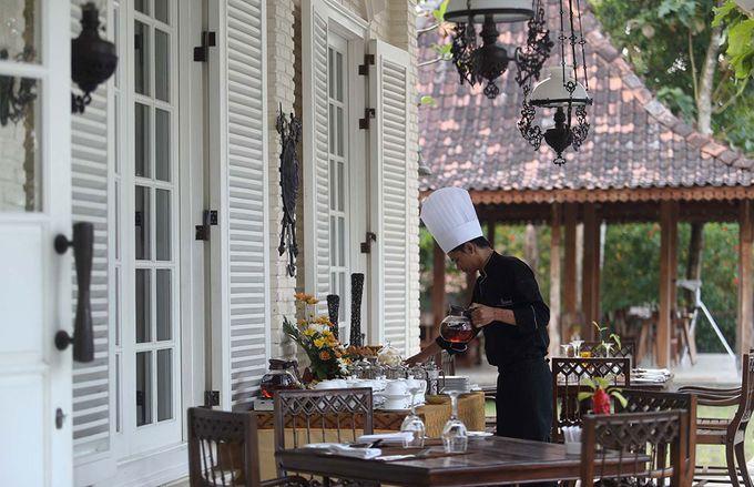Plataran Borobudur Resort and Spa by Plataran Indonesia - 049