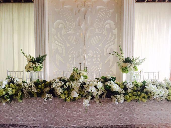 Wedding Venue by Summer Hills Hotel Bandung - 001