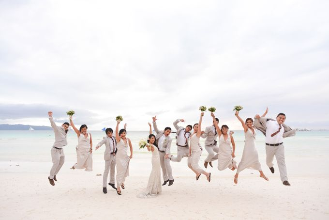 Weddings and Engagement by Aika Guerrero by Aika Guerrero Photography - 015