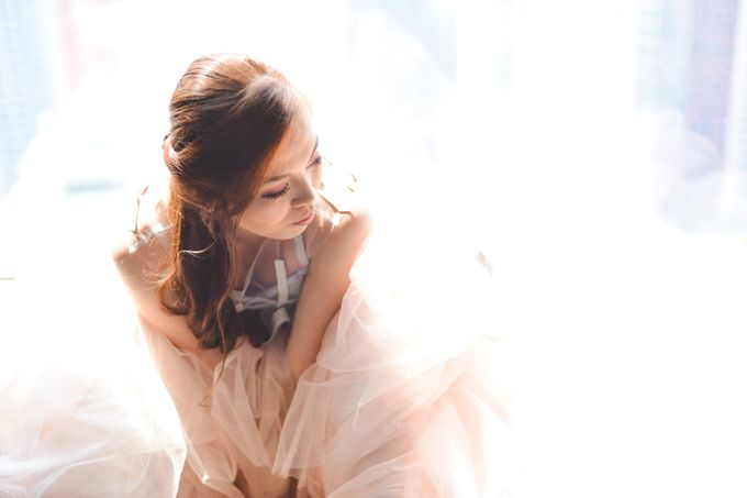 Weddings and Engagement by Aika Guerrero by Aika Guerrero Photography - 018