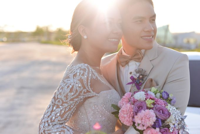 Weddings and Engagement by Aika Guerrero by Aika Guerrero Photography - 022